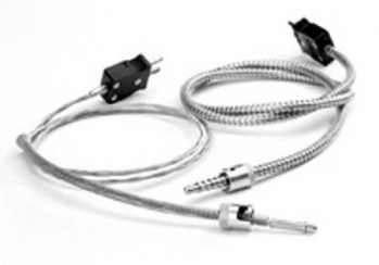 Dynisco termocouples