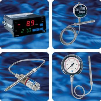 Senzori de presiune si temperatura