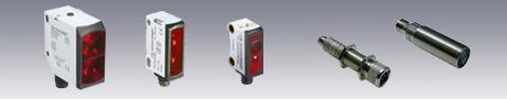 Sensori fotoelectrici