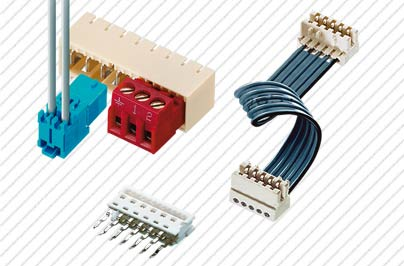 Lumberg Connector systems