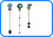 VALco level switches
