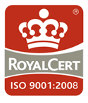 royal iso certification